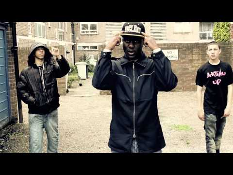 Greezie Tv - Razor - Hometown @Razorartist @GreezieTv