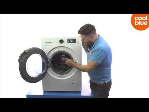 A, ecoBubble 1400 toeren KG, wasmachine, samsung, service M 8 kg, samsung Wasmachine kopen?