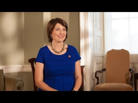 Weekly Republican Address 9/28/13: Conference Chair Cathy McMorris Rodgers (R-WA)