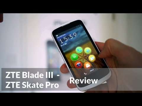 easy zte skate vs zte blade 3 you