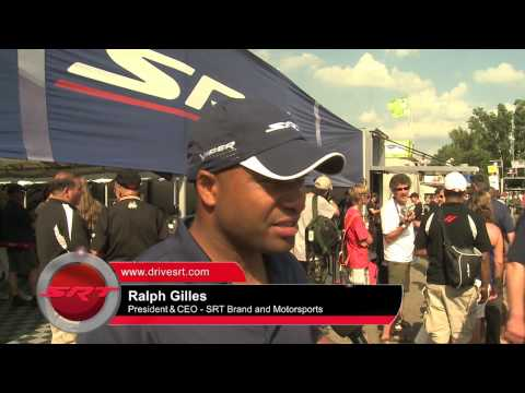 SRT Viper GTS-R American Le Mans Series Race and Reactions