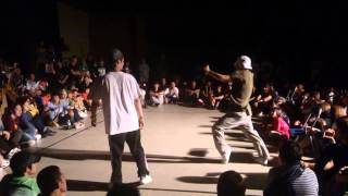 ~SDCJ~ [YASS vs RYO] HIPHOP BEST 8