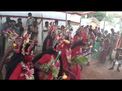 Kulasai Sri Mutharamman  Dasara 2013 By Vasanth Kumar video