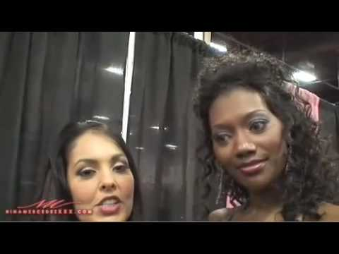 nina mercedez [watch Nina Mercedez And The Sexy nyomib...] video