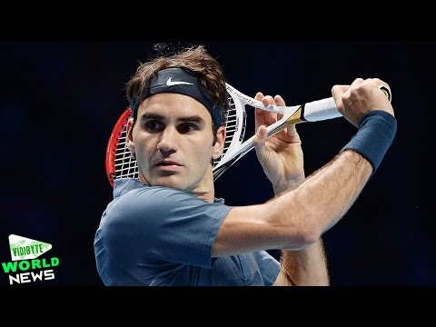 Roger Federer to play 2016 Mutua Madrid Open