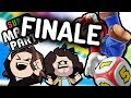 Super Mario Party: Finale - PART 5 - Game Grumps