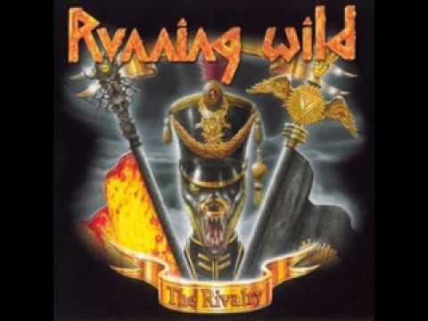 Running Wild - War & Peace