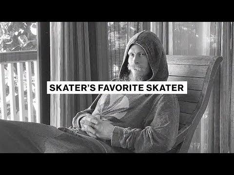 Skater's Favorite Skater | Tommy Sandoval