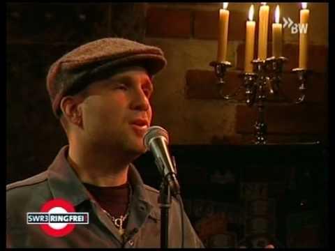 Gary Jules - Mad World (live)