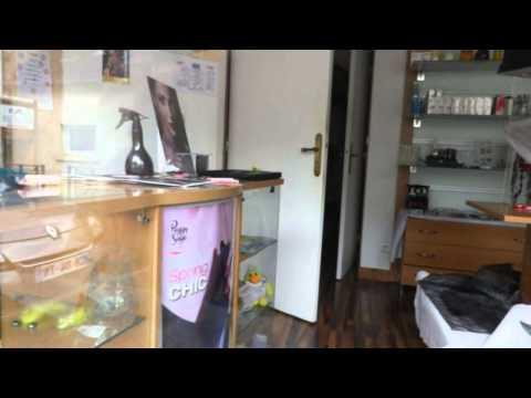 Merlevenez Locaux commerciaux  fonds de commerce  vitrine 5