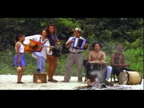 Carlos Vives - Carlos Vives - La Tierra del Olvido (Oficial) (1995)
