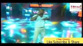 Iyanya - Live Performance At The Ghana Music Awards 2014