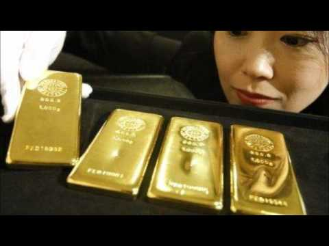 Ned Naylor-Leyland: Pan Asia Gold Exchange - 3/2/2012 - 2/2