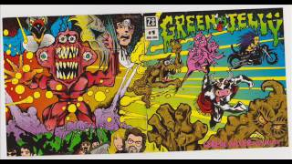 Watch Green Jelly Trippin On Xtc video