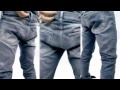 H&M Fall 2010 TV Commercial (Men's Denim)