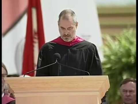 Steve Jobs Stanford Commencement Speech 2005 Video