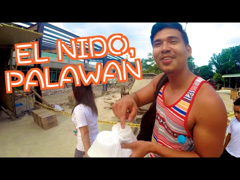 El Nido, Palawan | Rule of Yum Food Vlog