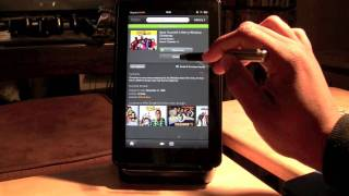 Kindle Fire Tutorial Videos