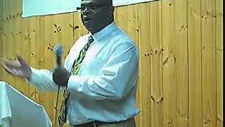 Bro Burley Williams, Raising of a Son PM