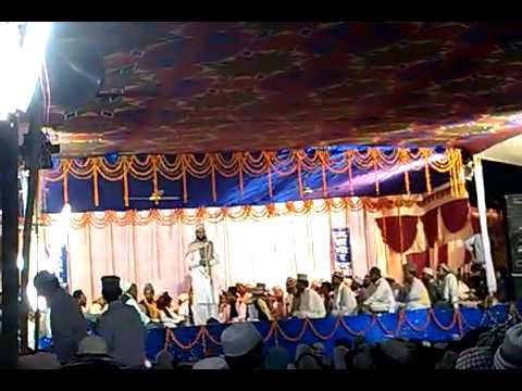 New Naat Asad Iqbal Tanzim Ul Muslemin Baisi .mp4 video