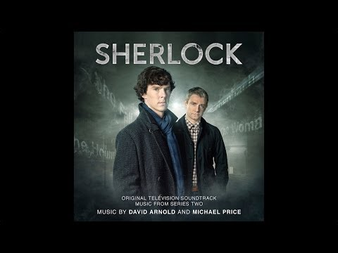 Sherlock — Original Television Soundtrack Music From Series Two