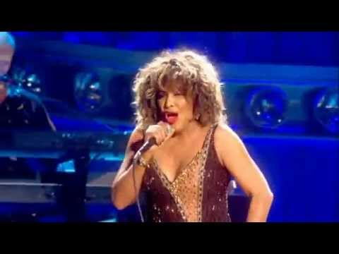Tina Turner - The Best - Live!