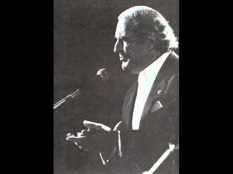 Luis Caballero y Melchor de Marchena - Bulerías por Soleá - 1971