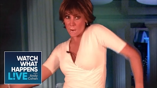 Amy Phillips' Impersonation of RHOBH's Lisa Rinna at the Reunion - WWHL