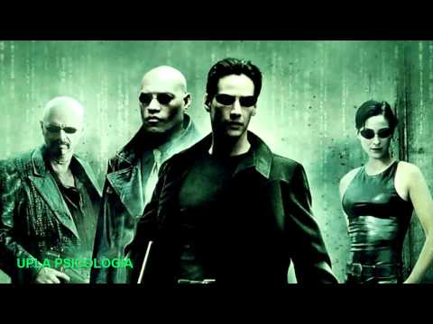Rob Dougan - Clubbed To Death (Matrix Soundtrack) HD