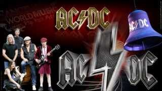 AC/DC Video - AC/DC mix enganchado ϟ greatest hits by leooMG