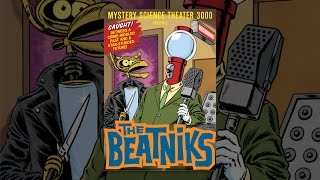 Mystery Science Theater 3000 The Beatniks