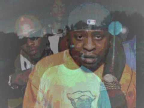 Geto Boys - G-code video
