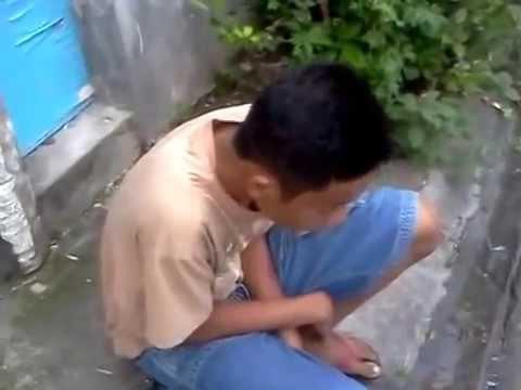 Master Junar. Ang pinakamalupit na pinoy.