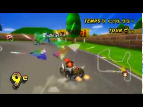 Dfi Mario Kart Wii Hooper.fr