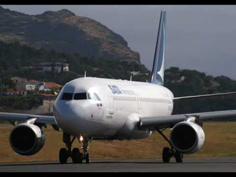 SATA International Airlines Azores http://www.digplanet.com/wiki/SATA_International