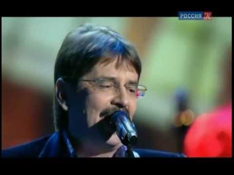 Виктор Третьяков - Весенний романс (звук HQ)