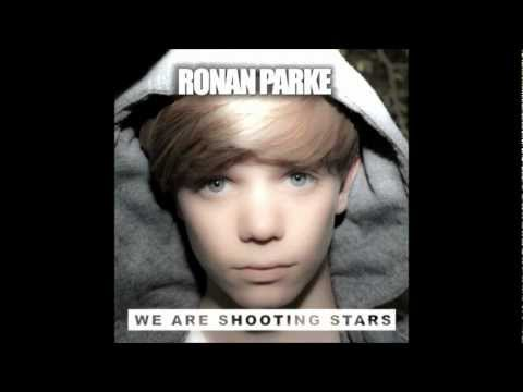 We are shooting stars - Ronan Parke