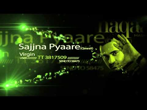 Masha Ali | Sajjan Pyaare (Qawali) | Caller Tune Code | Brand...