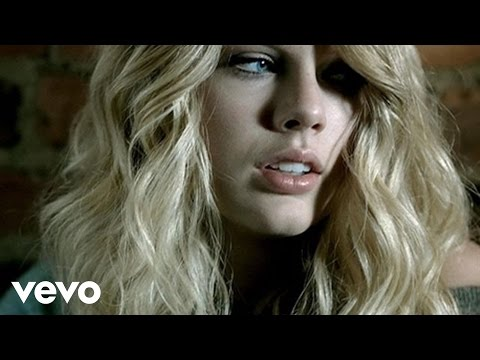 Taylor Swift - White Horse video