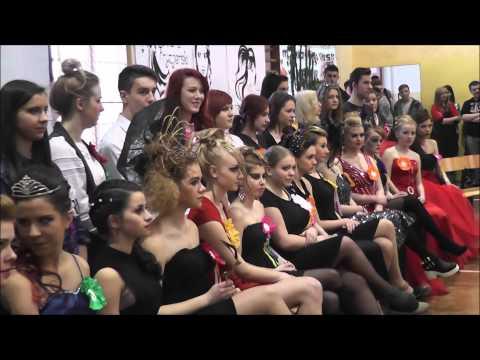 Konkurs Fryzjerski w ZSB