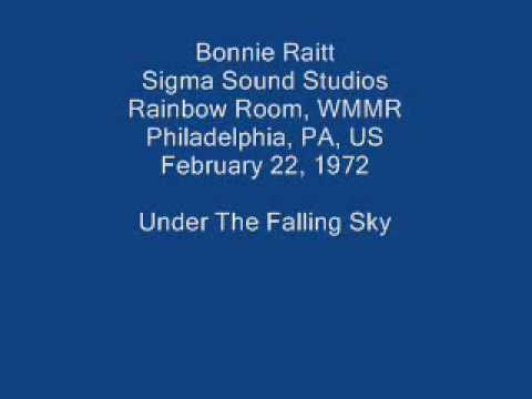 Bonnie Raitt 10 - Under The Falling Sky (Jackson Browne)