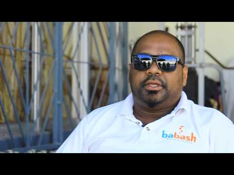 Trinidad: Daily Brand Promotion
