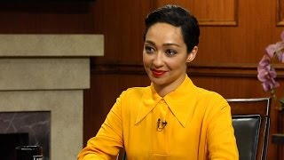 If You Only Knew: Ruth Negga | Larry King Now | Ora.TV