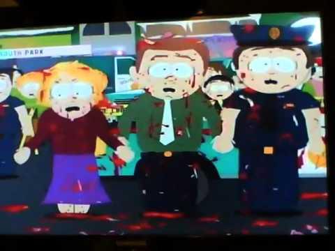 La Mejor Escena de South Park