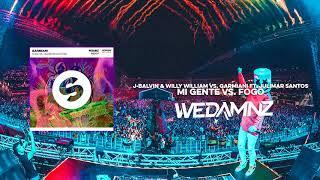 download lagu J-balvin & Willy William Vs. Garmiani Ft. Julimar Santos gratis