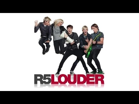 R5 - If I Cant Be With You