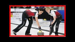 Breaking News | Jill Officer embracing final tournament with Team Jones