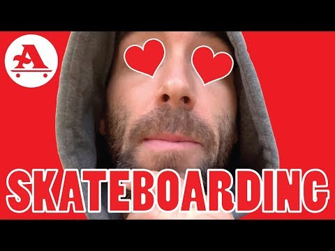 HOW TO BUILD A SKATEBOARDING COMMUNITY