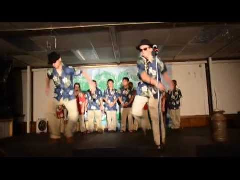 I'm A Soul Man 2014 S.E.E.K. and Showtimers Kline School