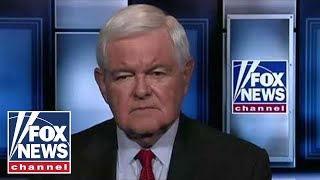 Newt Gingrich breaks down Trump's reelection chances in 2020